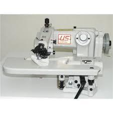 Blind Hem Presser Foot Juki U S Stitch Line Sl718 2 Blind Hem Stitch Industrial Sewing