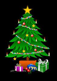 merry tree drawing cheminee website