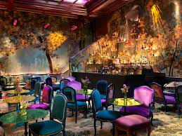 the glade escape u2013 sketch immerses diners in a fantasy realm