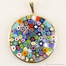 the story of millefiori thousand years of glass flowers