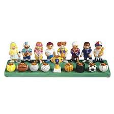 sports menorah ceramic kids sports menorah source the source for