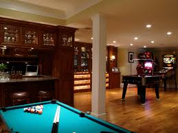 Billiards Room Decor Exotic Entertainment Room Decoration Arouse Your Desire To Have