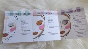 Gingerdoodle by Miss Brunette Beauty