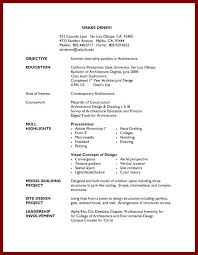 Job Resume For Students by 22 How To Make A Cv For High Students Sendletters Info