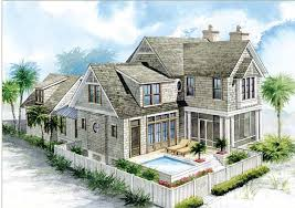 Shingle Style Home Plans Nantucket Homes Custom Built Nantucket Style Home On The 16th