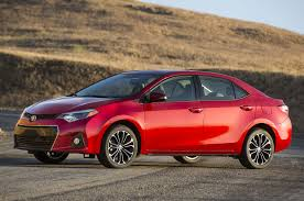 looking for toyota corolla 2014 toyota corolla look motor trend