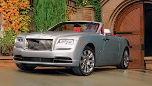 rolls royce dawn no 9 rolls royce dawn u2013 robb report