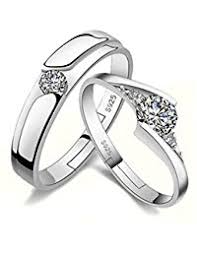 promise ring sets for him and adjustable promise rings wedding engagement
