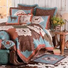 Western Bedding Set Bedding Western Rooms Comforter And Westerns
