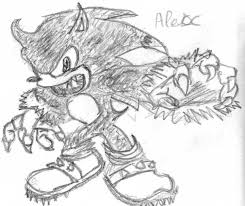 11 images of darkspine sonic coloring pages sonic generations