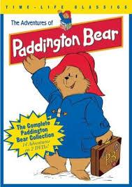 amazon adventures paddington bear complete
