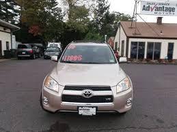 advantage toyota used cars toyota used cars used cars for sale edison advantage motors inc