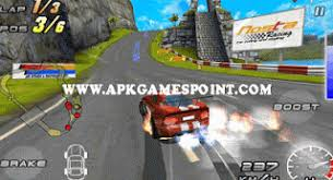raging thunder 2 apk version free android hd hvga qvga wvga raging thunder 2 apk