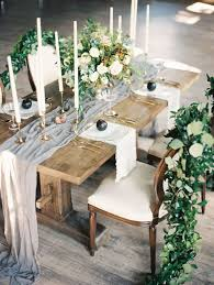 tulle table runner wedding reception table runners philippines wedding