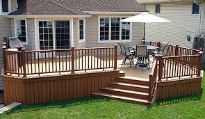wrap around deck plans backyard deck attach to wrap around porch new deck plans