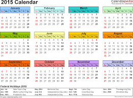 printable calendar templates 2015 u2013 2017 printable calendar