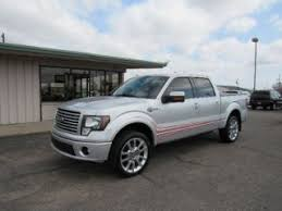 2011 ford trucks for sale ford f 150 harley davidson for sale in