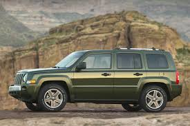 jeep compass air conditioning problems 2007 14 jeep patriot consumer guide auto
