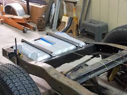 homemade truck bed lakeroadsters u0027 build thread u002765 swb step classic parts talk