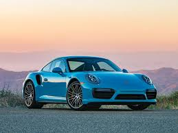 porsch 911 turbo 2017 porsche 911 turbo s the daily driver