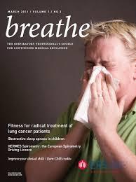 obstructive sleep apnoea in children european respiratory society