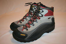 womens hiking boots size 9 asolo s boots ebay