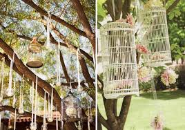 Garden Wedding Idea Vintage Garden Wedding Decor Home Design And Decorating