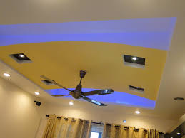 gypsum ceiling with led lighting ideas quecasita