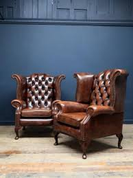 Chesterfield Style Armchair Best 25 Leather Chesterfield Chair Ideas On Pinterest