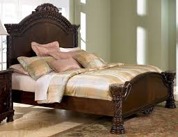 King Sleigh Bedroom Sets by Ashley Furniture King Sleigh Bed Sets Best Choice Ashley