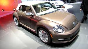 new volkswagen beetle convertible 2013 volkswagen beetle convertible 70s exterior and interior