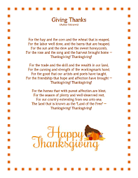 thanksgiving day poems for church mypoems co