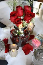 25th Wedding Anniversary Table Centerpieces by 40th Anniversary Decorations Ideas 40th Anniversary Party Ideas