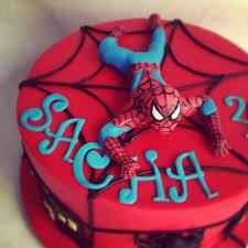 более 25 лучших идей на тему Spiderman Cake Topper на Pinterest