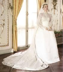 Celebrity Wedding Dresses 5 Noteworthy Celebrity Wedding Dresses