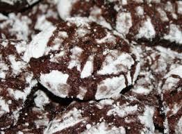 cuisine djouza biscuits au cacao et à l huile d olive proposés par djouza