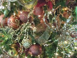 Tiffany Christmas Tree Ornament Christmas On Tiffany Lane