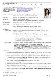 resume template accounting australian embassy dubai map pdf of social and political science graduate