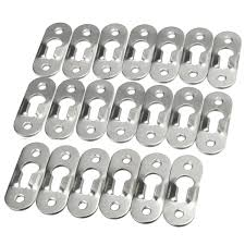 100 kitchen cabinet fasteners 32 best hinges images on