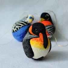 the world u0027s most recently posted photos of felt and penguin
