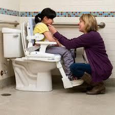 siege toilette pour handicapé chaise de toilette et de rifton hts rifton viareha
