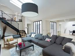 canapé home salon gros coussins canape 17 restructuration pi232ces 224 vivre