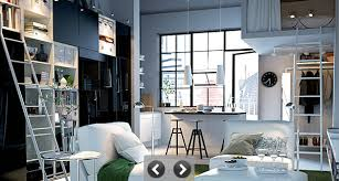 home design ideas ikea ikea small space living awesome 8 small spaces by ikea little