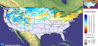 us cover map noaa national january 2013 state of the climate