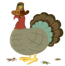 looney tunes thanksgiving clipart clip library