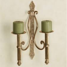 Wall Sconces For Living Room Living Room Appealing Wall Sconce Candle Set Of Two Wall Sconce