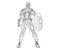 captain america captain america shield attack jozztweet