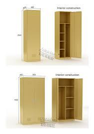 Wardrobes Design Yellow 1 2 Door Steel Wardrobe Design Buy Steel Wardrobe Design