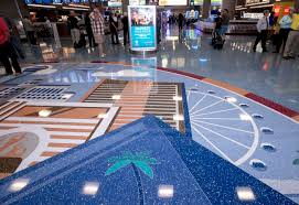 Denver Airport Murals Conspiracy Theory by Airport Art Stuck At The Airport Page 4