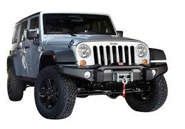 jeep wrangler road bumper mopar jeep wrangler black powder coat premium mw3 road front